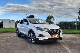 Nissan qashqai 2019 automática OFERTA
