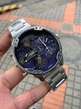 Relojes masculinos 2705 diesel envio gratis