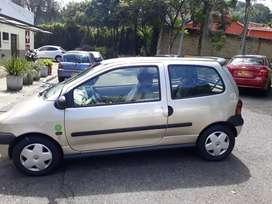 Vencambio Renault twingo 2001