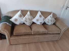 Sofa de 3 cuerpos