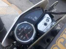 Zanella zr enduro 250cc