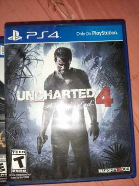 Uncharted + need for speed rivals