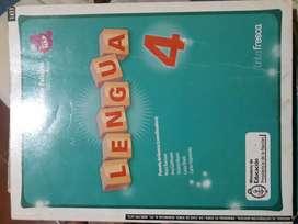 Libros usados del colegio