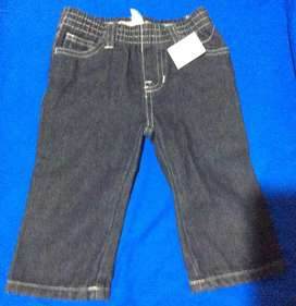 Pantalon Jean americano para Niño