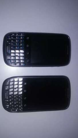 Motorolas tactiles