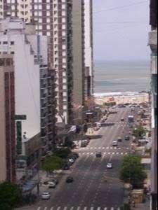 Mardel dueña 4 pers, 2 amb. Vista al mar. Tv. Wifi