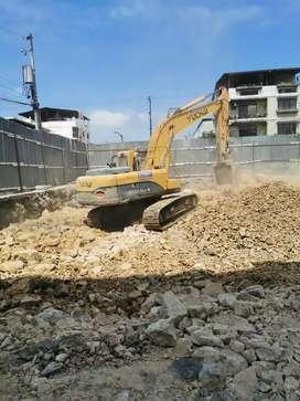 Construcción y Demolición Moran