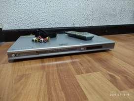 Reproductor de DVD, MP3, marca LG