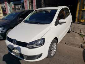 Volkswagen Fox 1.6 Highline 2013