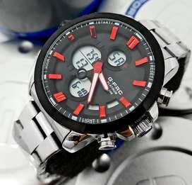 Relojes masculinos 1706 g force envio gratis