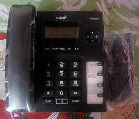 Telefono Fijo o Anexo