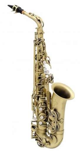 Saxofon Buffet BC8401-1-0 Music Box Colombia Alto