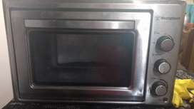 Vendo horno electrico usado