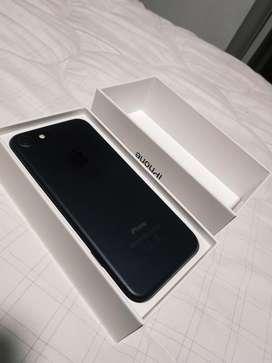 Iphone 7 (Como Nuevo) Excelente estado.