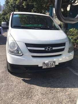 Hyundai H1 2009 Excelente, Full 12px Aire
