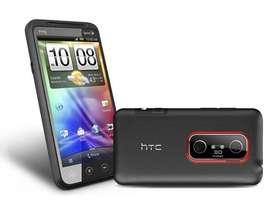 CELULAR HTC EVO 3D SPRINT