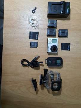 GoPro Hero 3+ Black Edition WiFi
