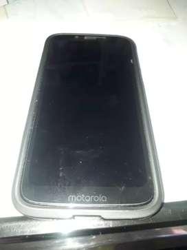 Vendo celular Motorola Moto g7 play