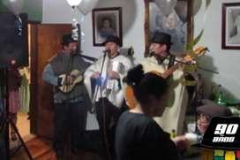 Grupo de música carranguera para eventos - excelencia y cumplimiento