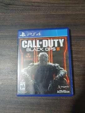 Vendo juego de PS4