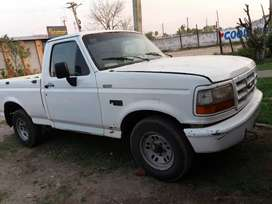 Vendo Ford f100 motor maxion turbo diesel