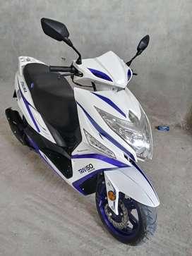 Se vende moto Italika