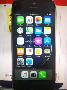 Iphone 5s de 16 gb leer bien