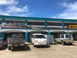 Local Comercial vendo Tamarindo