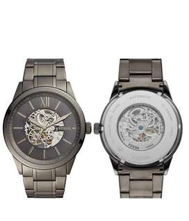 Reloj fossil automatico
