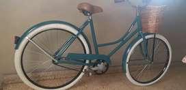Vendo bici vintage
