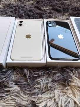 Vendo iPhone 11 de 64 gb NUEVO!!