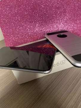 Hermoso Celular En Venta Iphone 6s
