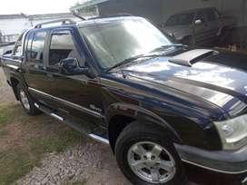 Vendo Chevrolet S10 limited