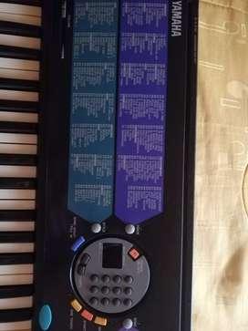 Organeta Yamaha psr 185