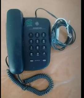 TELÉFONO DE LÍNEA GENERAL ELECTRIC