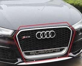 Parrilla Grill Delantero Frontal Audi