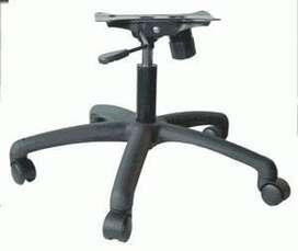reparacion de sillas y sillones de oficina repuestos nacionales