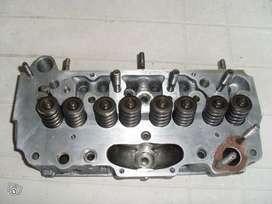 potenciado Tapa Cilindro Fiat 600