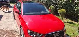 Audi A3 impecable. Primera mano