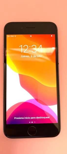 Iphone 6s casi nuevo
