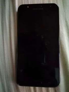 Vendo Samsung j7 neo