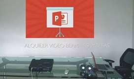 VIDEO BEAM PARA FUNZA, MOSQUERA, MADRID Y FACATATIVA