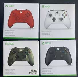 Controles originales xbox one