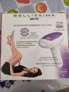 Depiladora Bellissima Flash&Go