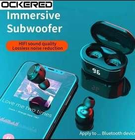 Audífonos Ockered 5.0