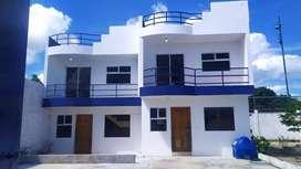 Propiedad de 2 Villas amobladas con piscina y estacionamiento