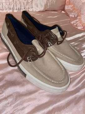 Vendo Zapatos Nautica originales nuevos traídos de Estados Unidos