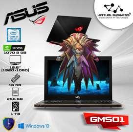 ASUS GM501