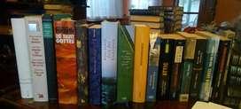 Ventas de Libros Usados en Alemán.