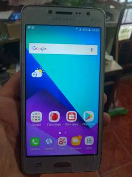 Solo vendo Samsung j2 prime para  claro